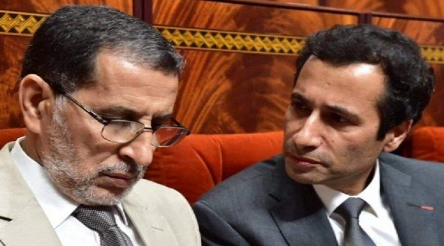ديون المغرب تتجاوز سقف 100 ألف مليار