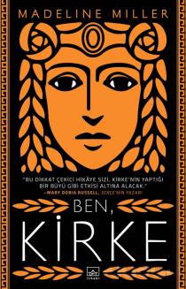 Kitap Yorumu: Ben, Kirke - Madeline Miller