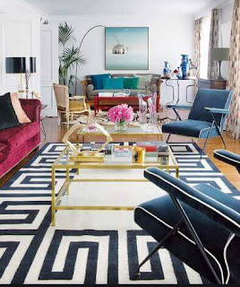 Great Color Options For Your Living Room