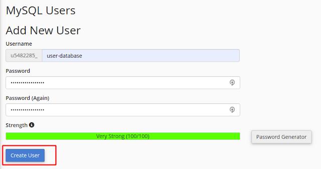 Cara Import Database Mysql Berukuran Besar Dengan BigDump