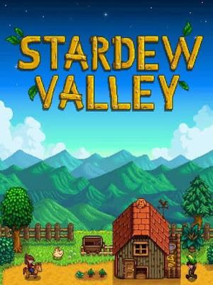Capa do Stardew Valley