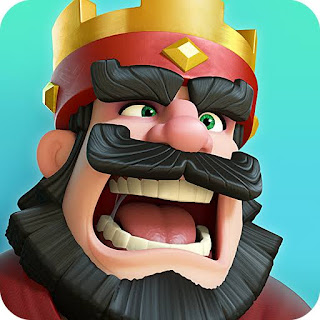 Clash Royale Mod Apk Unlimited Gems and Coin