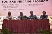 Wagub : Industrialisasi Ikan Pindang NTB Punya Potensi