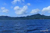 danau tondano minahasa