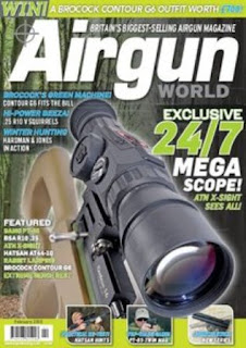 Airgun World Edisi Februari 2015
