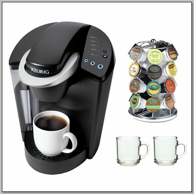 Keurig Coffee Cups