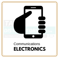 Communications Products Distributorship Opportunities