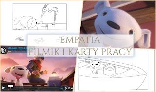 filmiki do terapii emocji edukacja emocjonalna