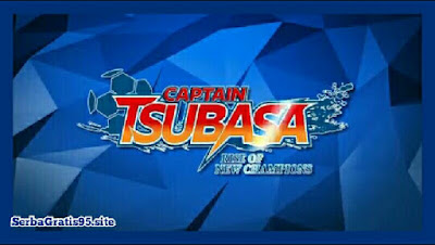 Spesifikasi PC Untuk Captain Tsubasa: Rise of New Champions