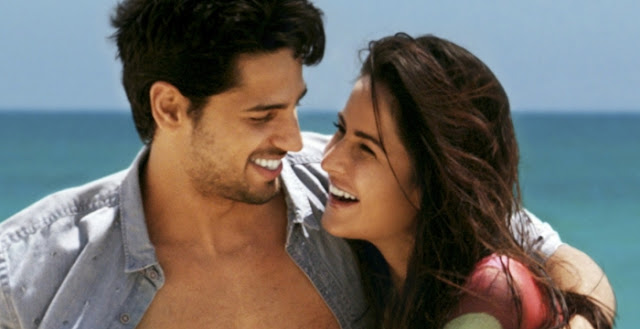 'Baar Baar Dekho' Trailer Released