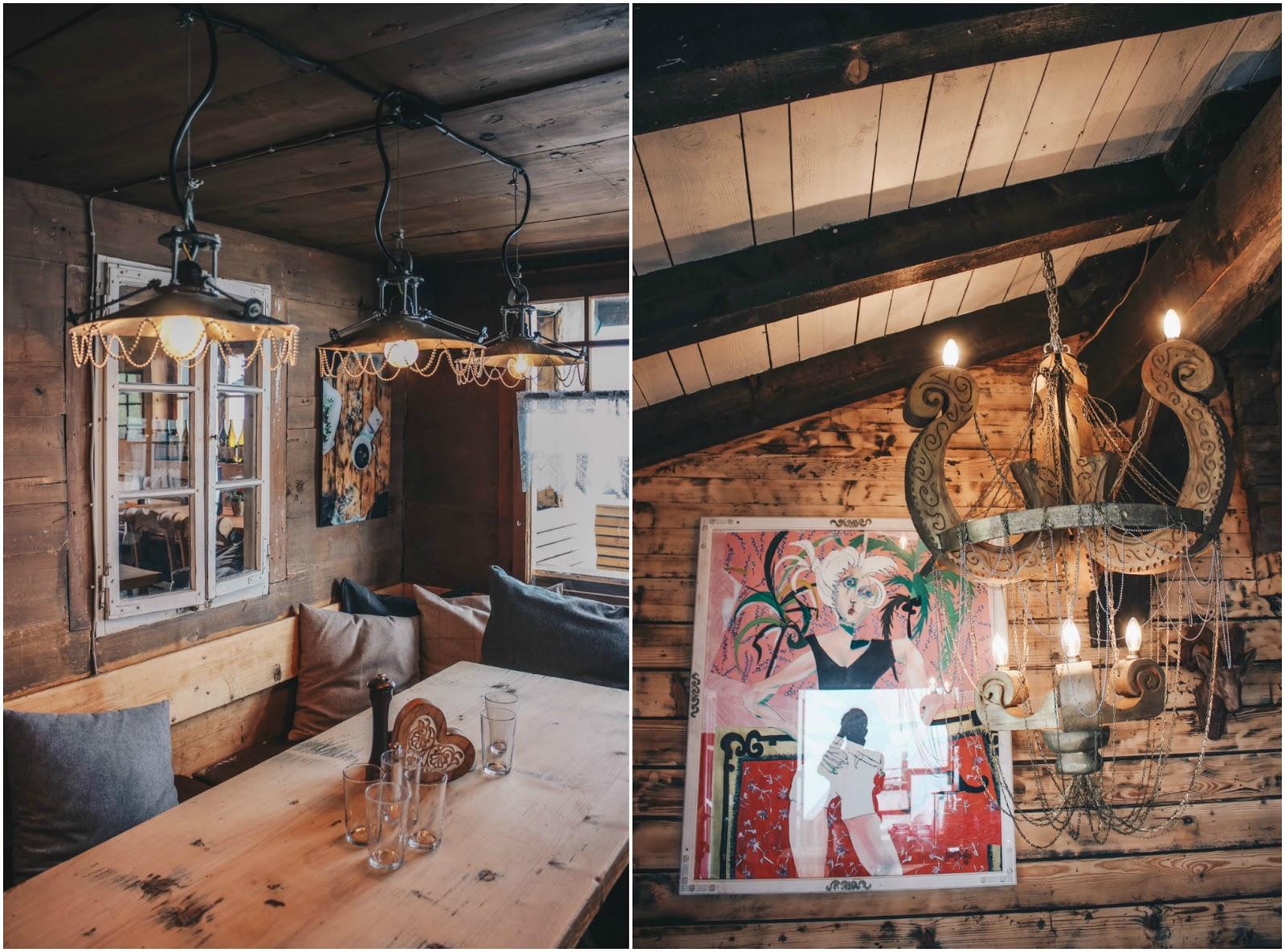 RESTAURANT - Chez Vrony in Zermatt | Fashion Whisper | Bloglovin\'