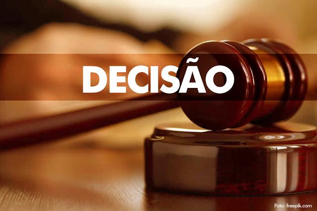 Em  Murici/AL, Justiça determina respeito ao isolamento social