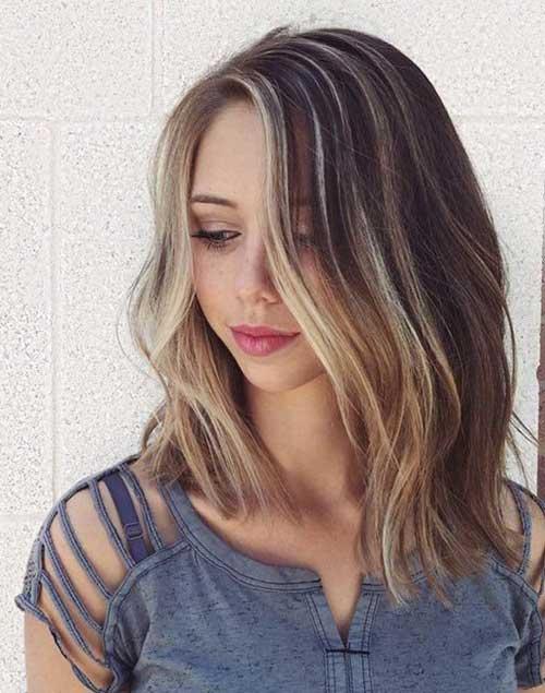 cortes de cabelo da moda