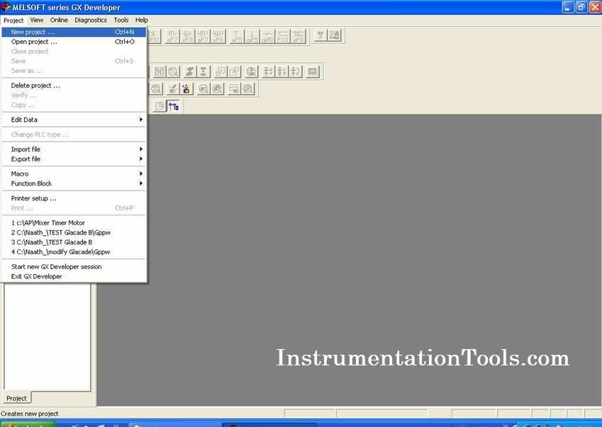 How to write plc programs