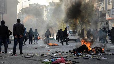 المتوقع في تركيا قبيل اﻹستفتاء – حاﻻت وأعمال إرهابية على يد غرفة عمليات القومويون واﻹسﻻماويون اﻷتراك ؟