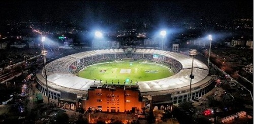 PSL 6 Schedule of remaining matches released
