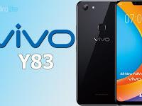 Vivo Y83 - Update Harga Terbaru 2018 Dan Spesifikasi Lengkap