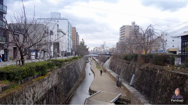 Sungai di Jepang