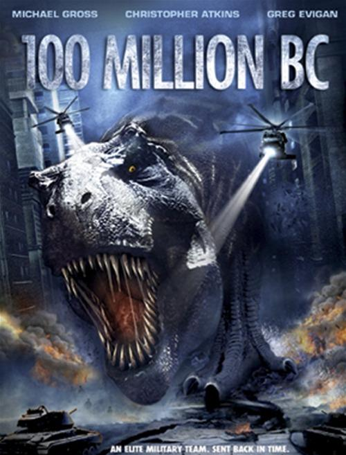 Odorama Exploitation Movies 100 Million Bc La Guerra Dei Dinosauri