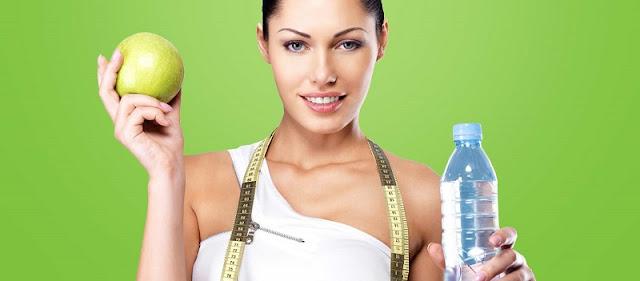 beslenme ve diyetin spora desteği