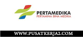 Lowongan Kerja PT Pertamina Bina Medika SMA SMK D3 S1 Mei 2020