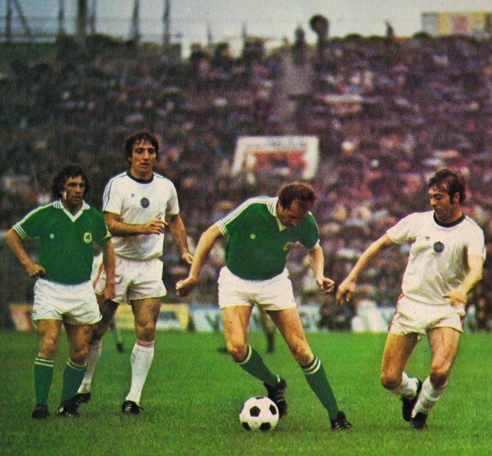 soccer nostalgia old match photographspart 31c