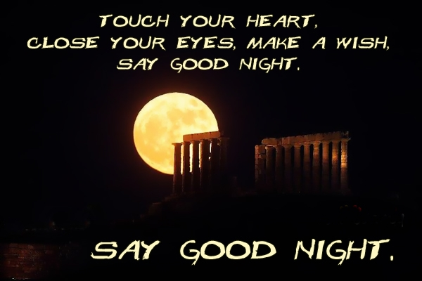 good night halloween,