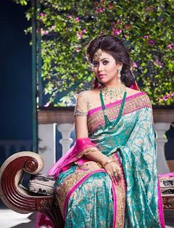 ashna habib bhabna marriage