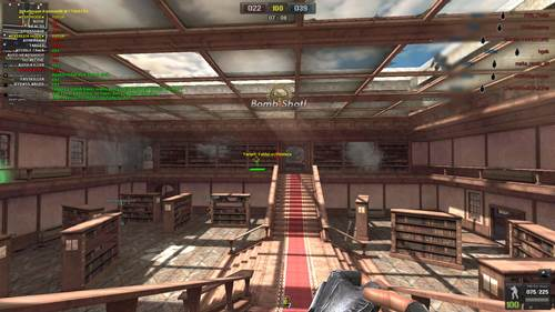 18 JULI GRATIS FULL HACK POINT BLANK