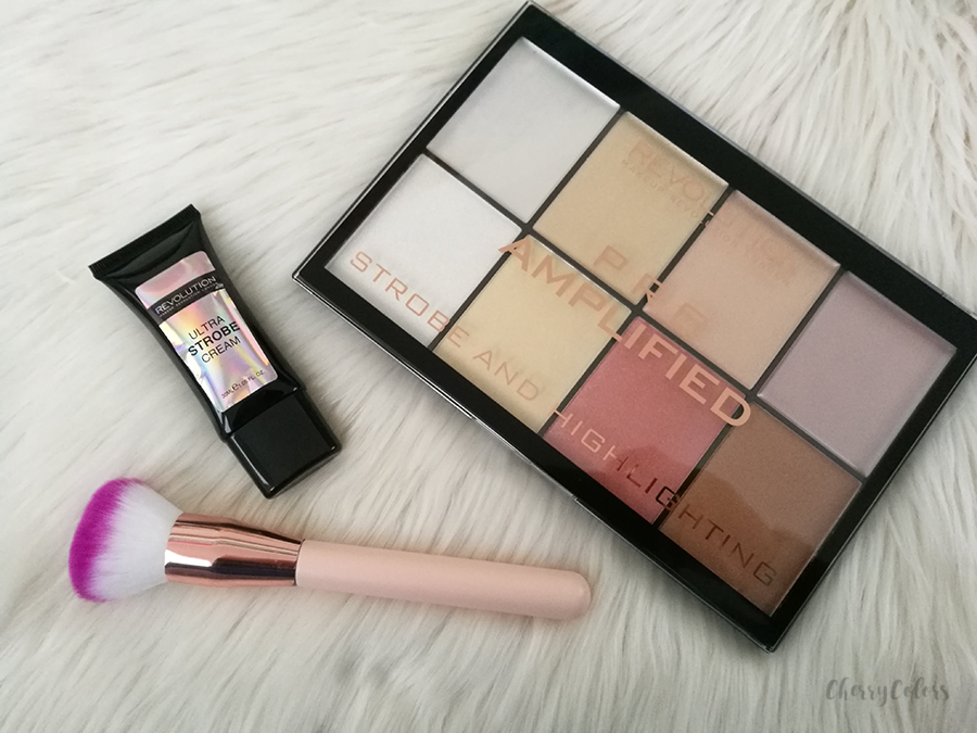 Makeup Revolution PRO Amplified