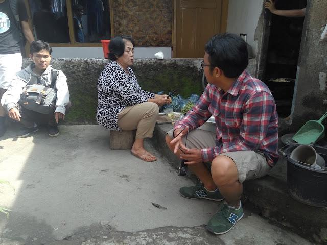 Blok Tempe Bandung