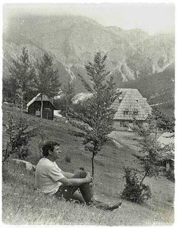 Gëzim Uruçi - Theth 1977