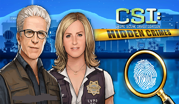 Download CSI Hidden Crimes Mod Apk Game