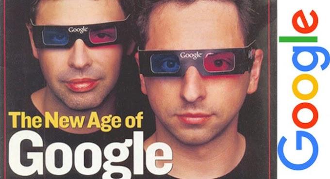 ဒီေန႔မွာ သက္တမ္းႏွစ္(၂၀)ျပည့္သြားၿပီျဖစ္တဲ့ ကမာၻ႔ထိပ္တန္းကုမၸဏီ Google
