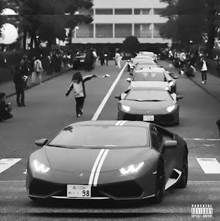 Josualdo Cláudio – Cinco Lamborghini (Rap)