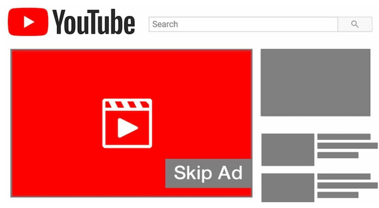 Bypass YouTube Ads