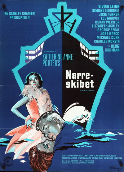 Poster do filme Transatlântico de Luxo
