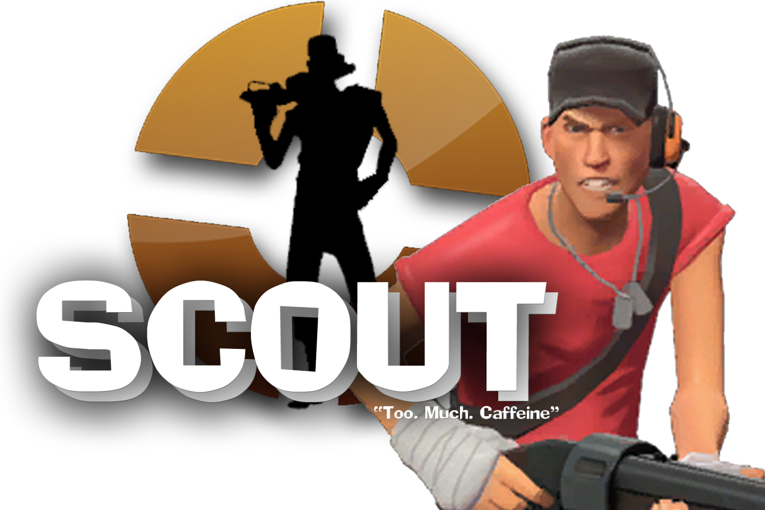 Scout Tf2 | www.imgkid.com - The Image Kid Has It!