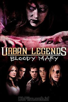 Sinopsis film Urban Legends: Bloody Mary (2005)