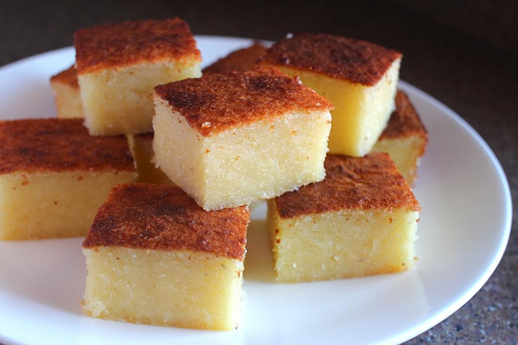 Tapioca Pudding In Cake Recipe