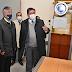 Acuerdo con Japón permitirá remodelar Centro Auxiliar de San Gregorio de Polanco