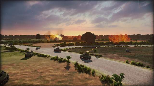 Steel Division: Normandy 44 PC Full