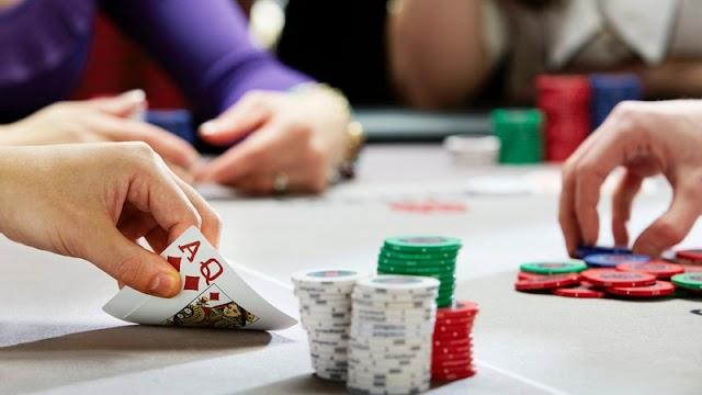 Chia sẻ 3 bí quyết chơi game xì tố poker bất bại