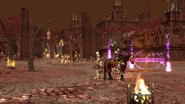 Spellforce 2 Anniversary Edition PC Full Español