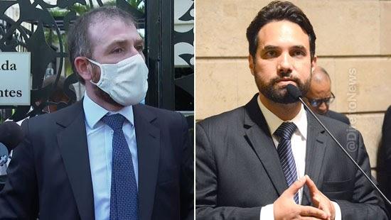 caso henry advogado deixa defesa jairinho