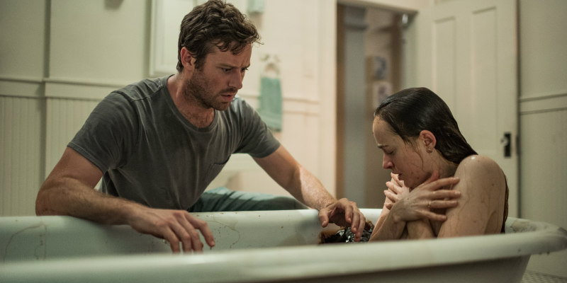 wounds dakota johnson armie hammer
