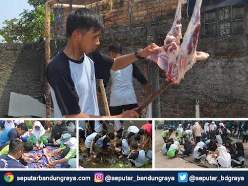 Kurban SMAN 1 Banjaran Bandung