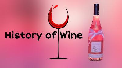 wines history