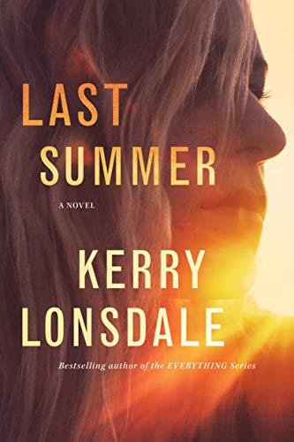 fiction, new release, goodreads, beach reads, Kindle reads, Prime Reads, Kerry Lonsdale