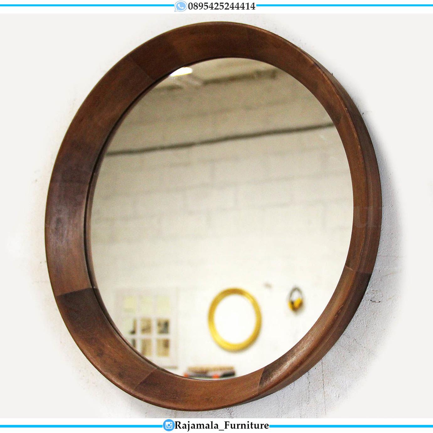 Best Seller Cermin Hias Dinding Minimalis Desain Simple RM-0507